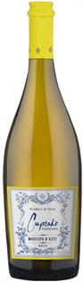 Cupcake Vineyards Moscato d'Asti 2015 750ml